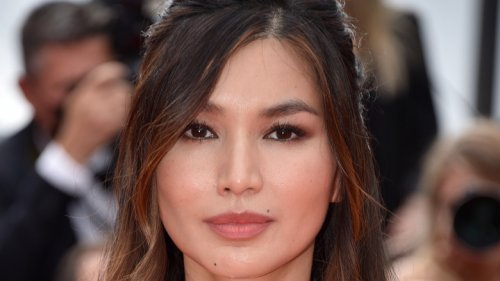 The Texturizing Spray Gemma Chan Can't Live Without