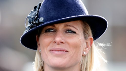 This Is How Zara Tindall Makes A Living