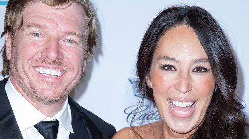Chip And Joanna Gaines' Magnolia Network Will Be Offering Something Unexpected