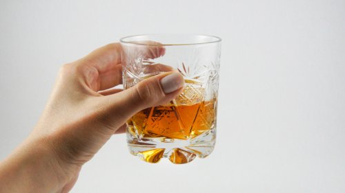 When you drink whiskey every night, this is what happens to your body
