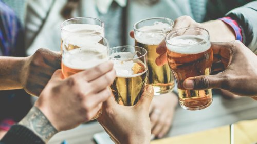 When you drink beer every night, this is what happens to your body