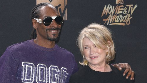 The Truth About Martha And Snoop Is Out