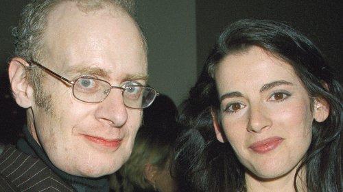 The Tragic Truth About Nigella Lawson's First Husband