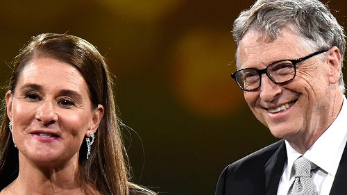 What We Know About The Bill And Melinda Gates Foundation