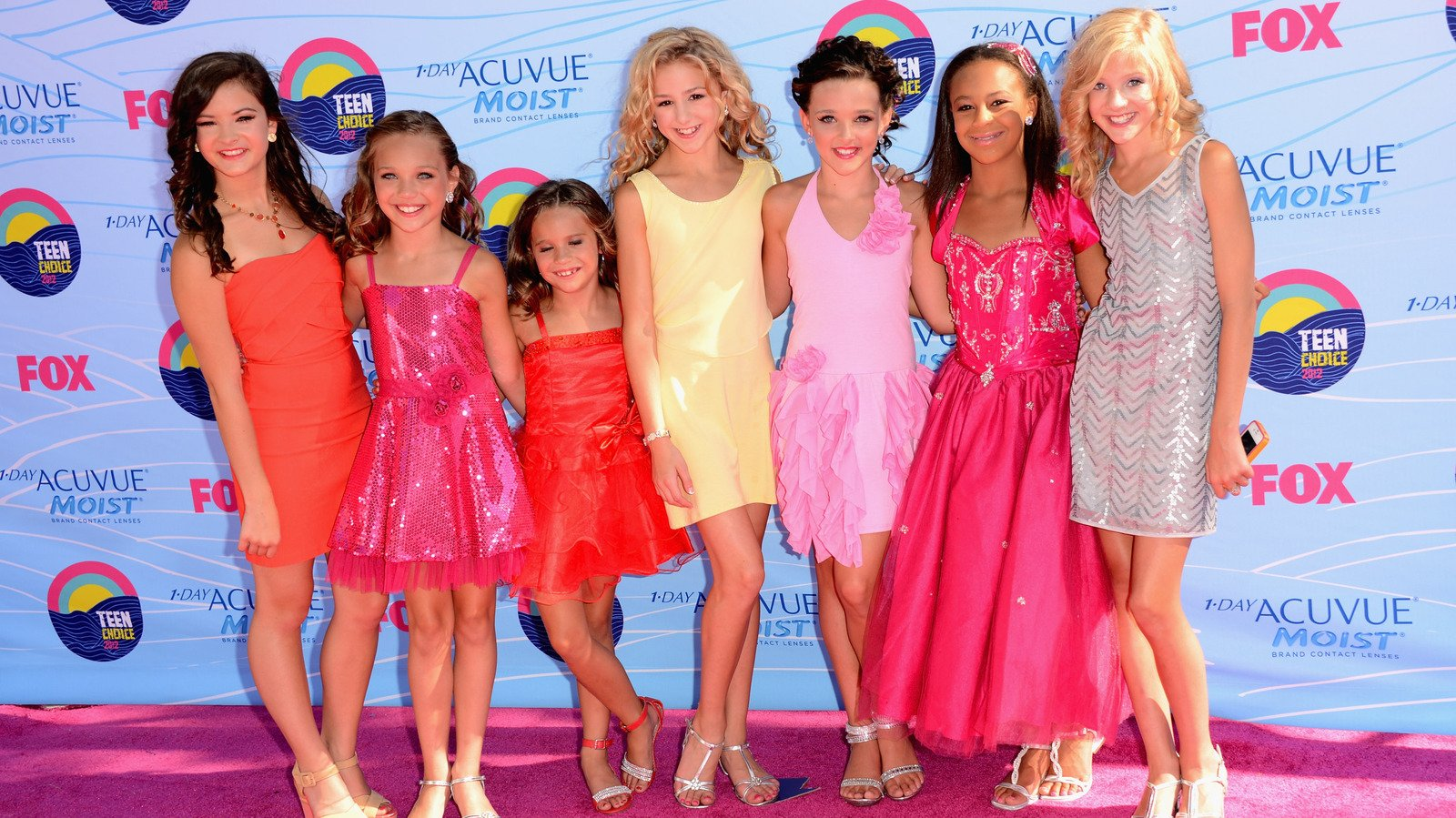 The Most Problematic Moments In Dance Moms History