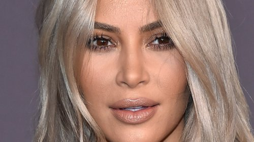The Truth About Kim Kardashian's Relationship With Her Kids