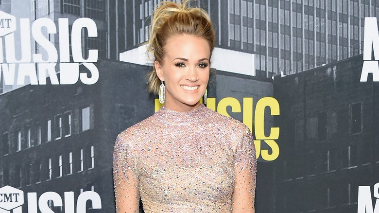 How Carrie Underwood Transformed Her Body Since American Idol