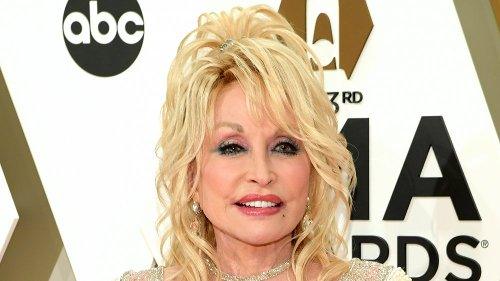 This Is How Much Money Dolly Parton Is Actually Worth