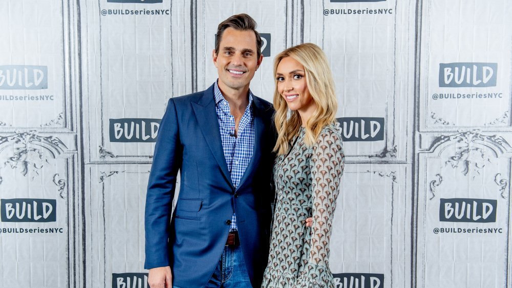 Where Does Giuliana Rancic Live And How Big Is Her House?