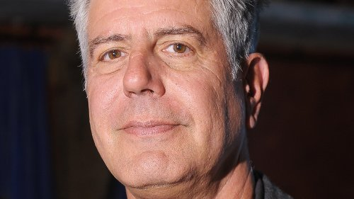 Myths About Anthony Bourdain's Death You Can Stop Believing