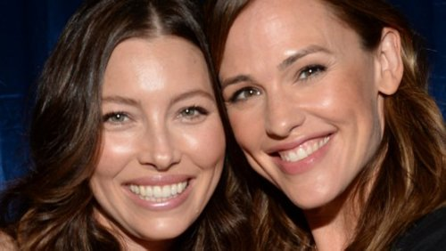 Celebs You Didn't Know Were Besties