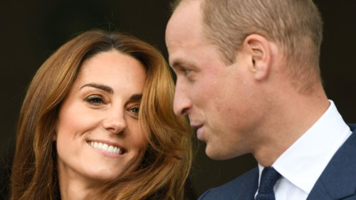 Insider Reveals How William And Kate Really Act Away From Prying Eyes