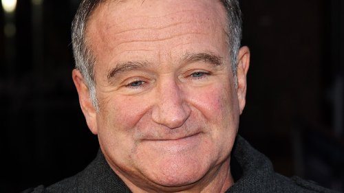 Why Robin Williams Wasn't Allowed To Audition For Hagrid In The Harry Potter Movies