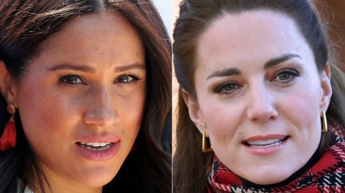 The Shocking Amount Of Time Meghan And Kate Have Refused To Speak