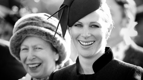Inside Princess Anne And Zara Tindall's Relationship