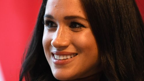 The Real Reason Meghan Markle Doesn't Speak To Her Father