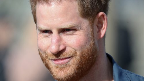 Why The Royal Family Is Keeping A Close Eye On Prince Harry's New Jobs