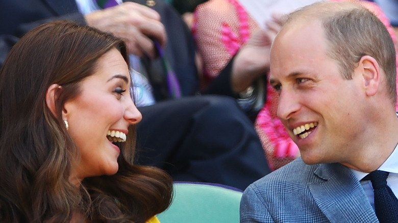 Is This How Kate Middleton And Prince William Make Their Royal Marriage Work?