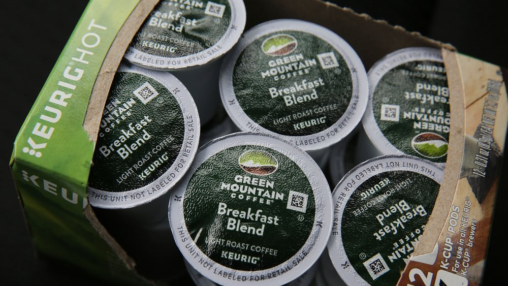 Why you should think twice about buying K-Cups