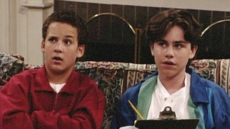 Things In Boy Meets World That Only Adults Notice