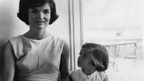 Presidential Children Who Grew Up To Be Gorgeous