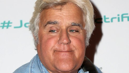 The Real Reason NBC Employees Barred Jay Leno From Entering The Studio