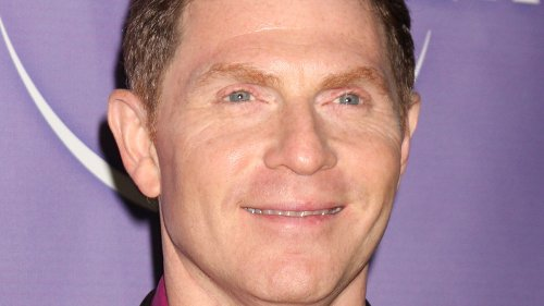 Bobby Flay's Favorite Canned Peppers You Can Buy At The Store