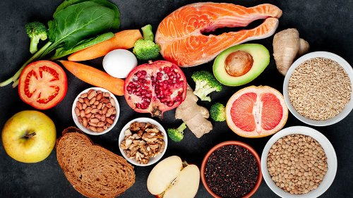 The Truth About The Nordic Diet