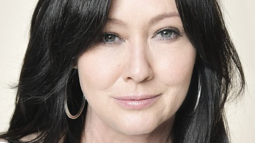 The Truth About Shannen Doherty's Breast Cancer