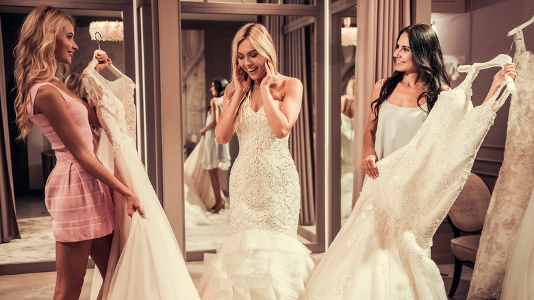 The Untold Truth Of Say Yes To The Dress