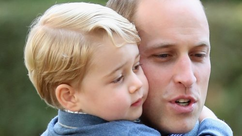 Royal Expert Thinks Prince George Will Have A Very Different School Experience Than His Dad