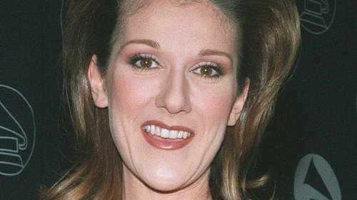 The Stunning Transformation Of Celine Dion