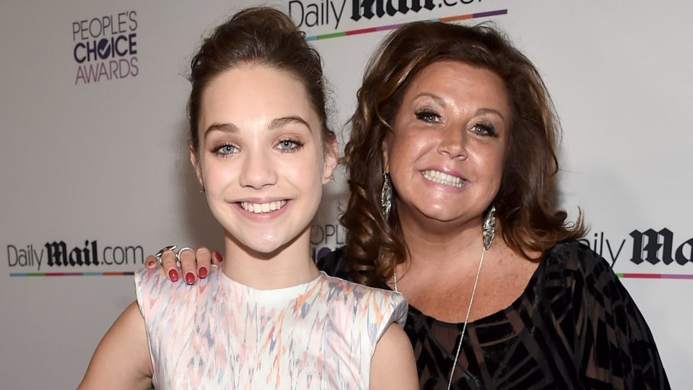 What Maddie Ziegler's Relationship Is Like With Abby Lee Miller Now