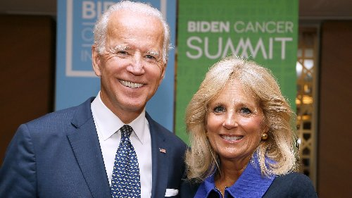 The Truth About Jill And Joe Biden's Marriage