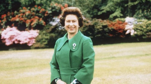 Things The Queen Has Never Been Allowed To Do