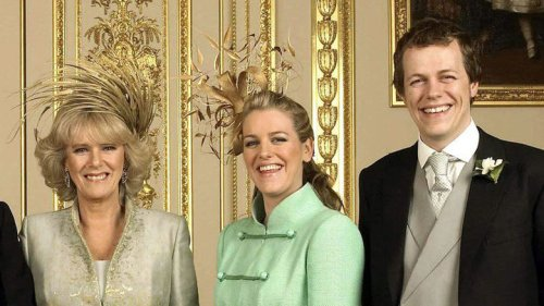What You Don't Know About The Parker Bowles Children