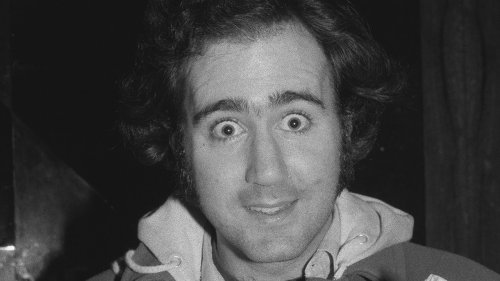 The Real Reason Andy Kaufman Was Banned From SNL