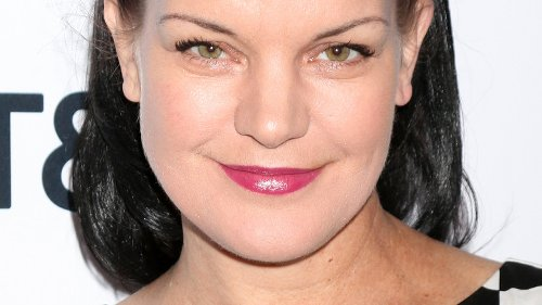 Here's What Pauley Perrette's Net Worth Really Is