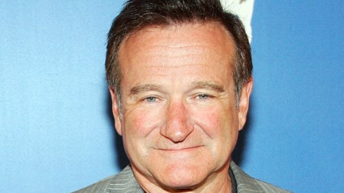 The Truth About Mara Wilson's Relationship With Robin Williams