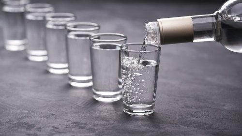 When you drink vodka every night, this is what happens to your body