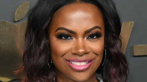 Where To Get The Exact Clothes Kandi Burruss Wears On The Real Housewives Of Atlanta