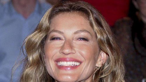 The Truth About Gisele Bündchen's Dating History