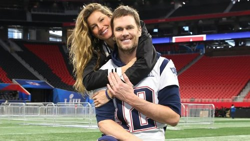 How Much Tom Brady And Gisele Bundchen Are Really Worth