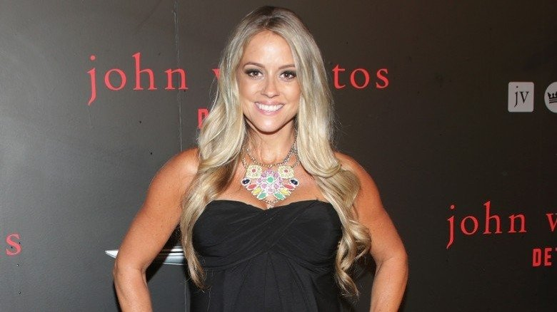 Things You Didn't Know About Nicole Curtis