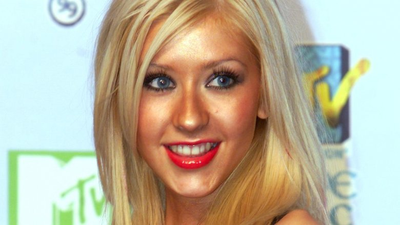 The Dramatic Transformation of Christina Aguilera