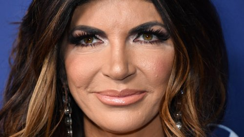 A Psychic Just Told Teresa Giudice This About Her Boyfriend