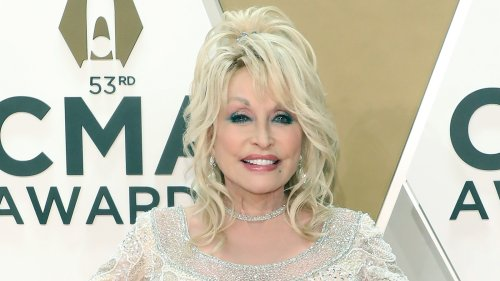 Dolly Parton Reveals Her Secret To Feeling Young