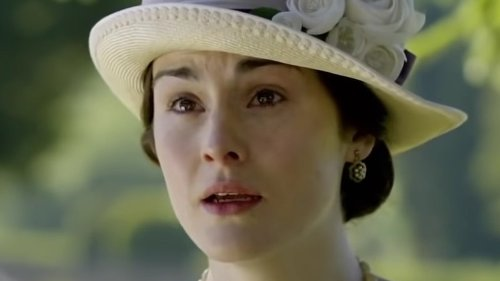 Things You Never Noticed In Downton Abbey