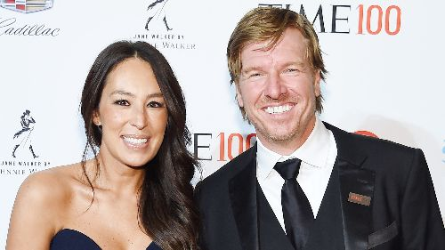 This Is The Truth About Chip And Joanna Gaines' Magnolia Network