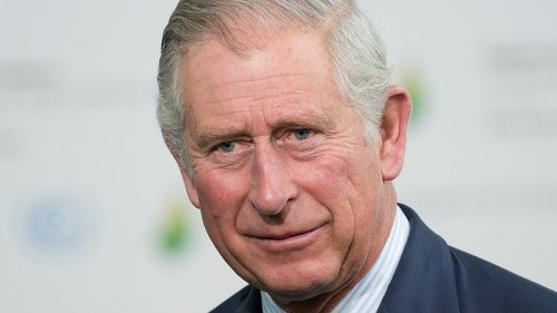 Tragic Details Revealed About Prince Charles